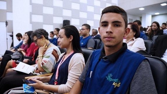Edu Andrade/ASCOM/Ministério do Trabalho
